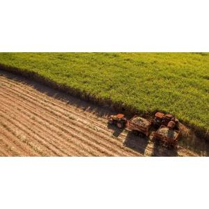MÁQUINAS PARA AGRICULTURA: USABILIDADE, TECNOLOGIA E VANTAGENS